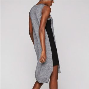 ATHLETA midi merino Dress